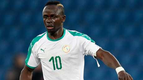 Sadio Mane headlines a strong-looking Senegal squad