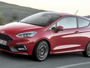 ROAD TEST: 2019 model Ford Fiesta ST hot hatch