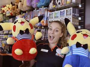 READY?: Arcade opens in Toowoomba CBD