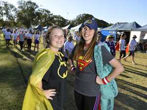 Relay For Life draws hundreds out in Queens Park