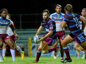 Capras close to full strength for clash with Hunters