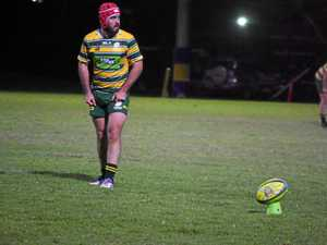Opens Darling Downs side secures win