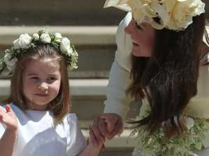 Princess Charlotte is the sassiest royal