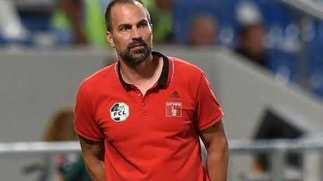 Markus Babbel has started his overhaul of the Wanderers.