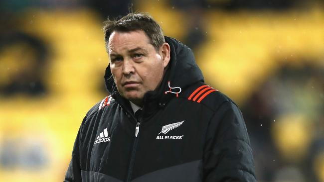 All Blacks coach Steve Hansen will on Sunday unveil his squad to play France.