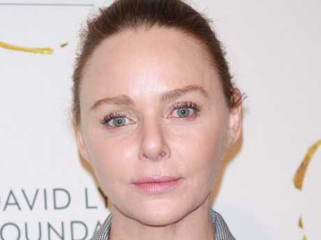 Stella McCartney has emerged as a late contender for designer of the dress. Picture: Mega,