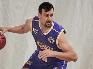 Bogut's new Sydney kit fit for a King