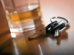'Go out and grow up': Magistrate slams repeat drink driver