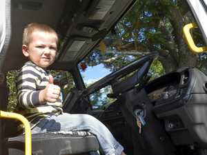 Grafton Fire Rescue Open Day