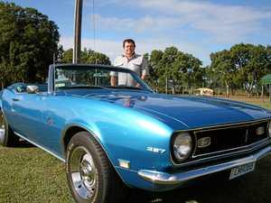Pioneer Valley Classic Car Club