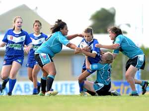 Emerging Marlins downed by high flying Crows