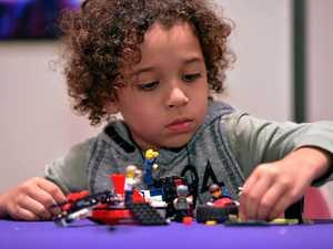 Spirit of imagination still alive in Lego