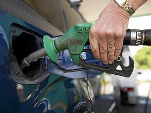 Petrol price rise hits Sunshine Coast motorists hard