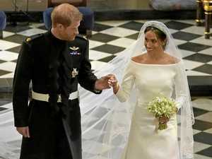 ROYAL WEDDING: Feminist statements Meghan Markle made