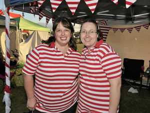 Relay for life 2018 Rockhampton 20-05-2018 13.49