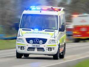 Mystery surrounds midnight North Gympie highway crash