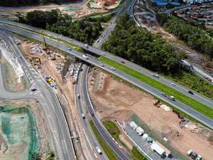 Opposition pledges millions to highway upgrade