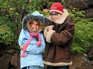 Rug up: Cold snap to return to Mackay district