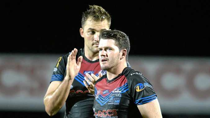 Costly Cutters fall to Magpies