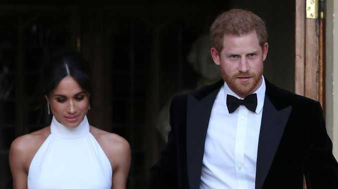 Charles Harrys Off The Cuff Wedding Speeches Central Telegraph