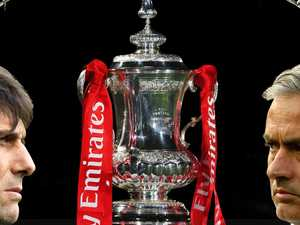 Blues lift FA Cup after penalty drama