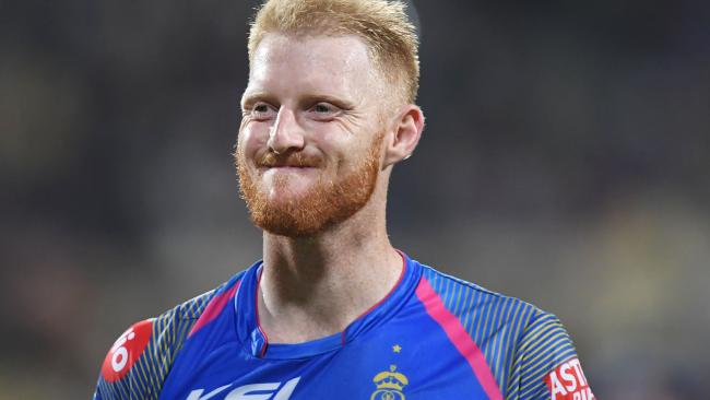 Ben Stokes has endured a rough trot.