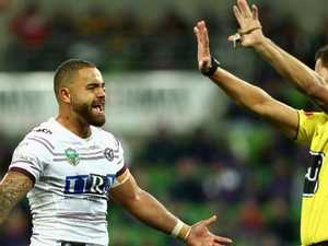 Monday Buzz: Another bungling round of NRL madness