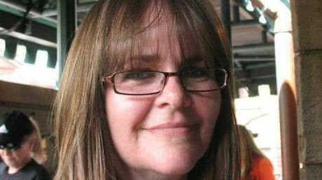 Deedra Van Ness has described her daughter's narrow escape from the Santa Fe school shooting. Picture: Facebook