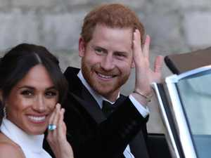 Harry and Meghan could start tour in Australia