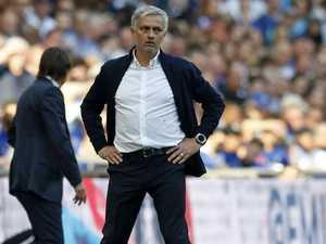 Sour Mourinho's bitter Chelsea sledge