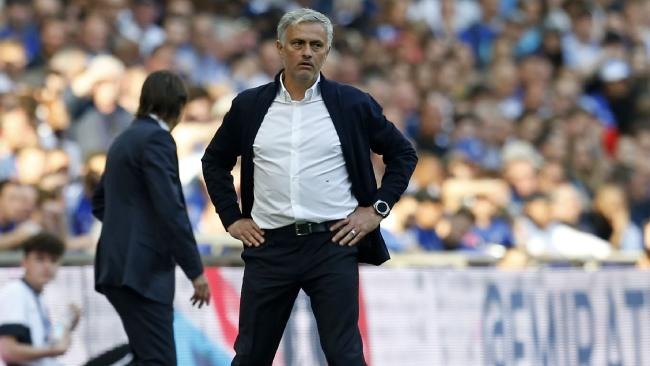 Jose was not happy.