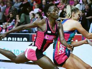 Vixens crush winless Thunderbirds