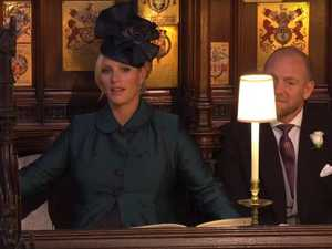 Gold Coast flavour at Royal Wedding
