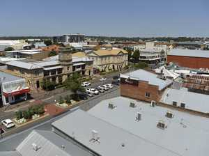 Toowoomba CBD business asks employees to stay home