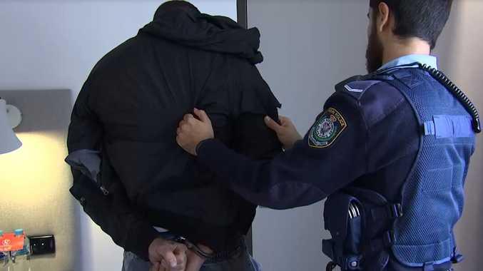 New police squad to target gun crime, drug supply