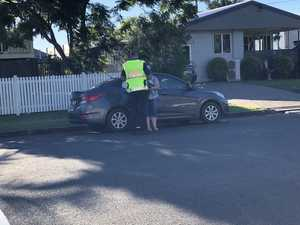 Cyclist injured in Maryborough after motorist opens car door