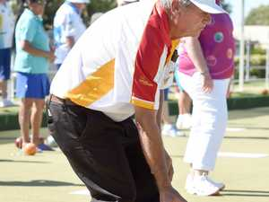 Pialba Bowls Club mixed fours two day carnival