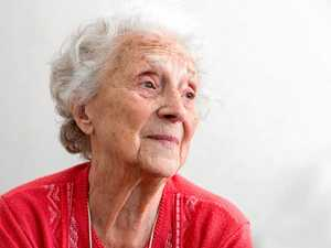 Talking about dementia, out in the open