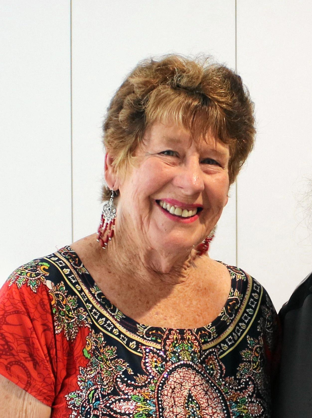 Patricia Kan.