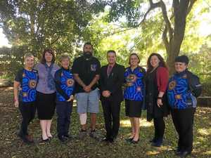 Scenic Rim school recognised for reconciliation project