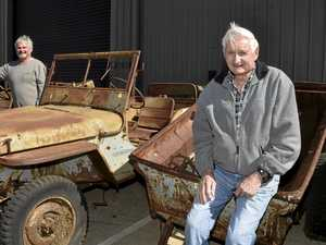 FOR SALE: Huge collection under hammer in Toowoomba