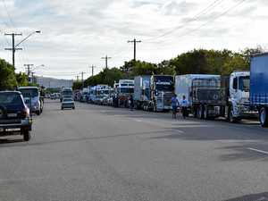 Townsville's Convoy for Kid's