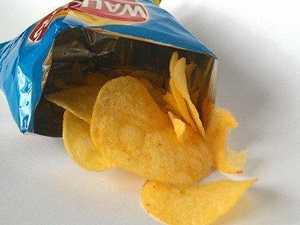 The great potato chip debate: What's your flavour?