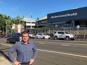 'What is happening with our hospital?'