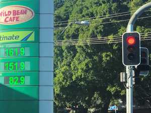 Sunshine Coast fuel prices surge past $1.60 a litre