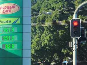 Sunshine Coast fuel prices surge past $1.60 a litre