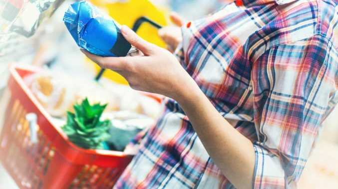 GROCERY RIP-OFF: Four items Aussies pay more for
