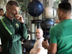 Revealed: The world-first tech giving Socceroos WC edge