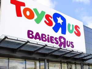 Toys 'R' Us enters administration
