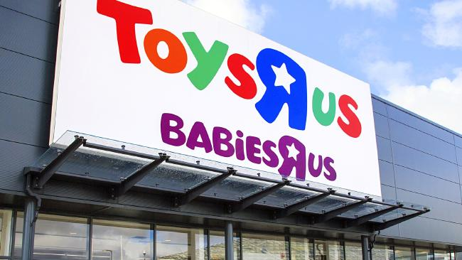 Toys 'R' Us has entered administrationin Australia, months after the brand's US and UK collapse. Toys 'R' Us will likely shut all U.S. stores